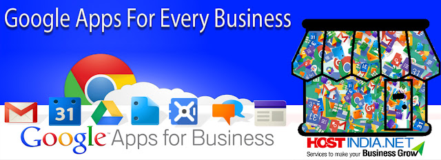 Google Apps For Every Business
