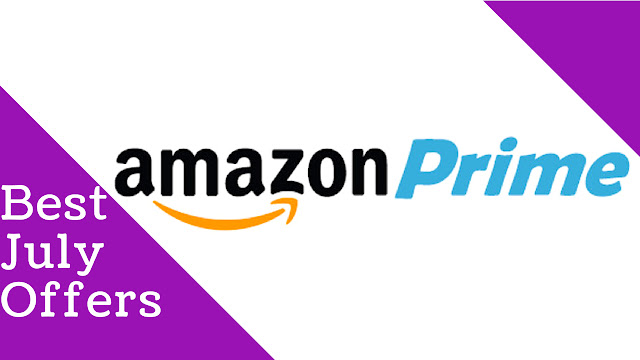 Here are some best Amazon offers in July such as the Prime Day Offer, Mobile Recharges Offer, DTH Offers etc.