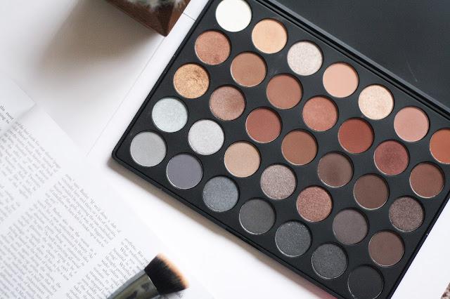 Morphe, eyeshadow palette, budget make up, beauty blogger