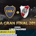 Copa Libertadores: Los once para hacer historia | Boca vs River