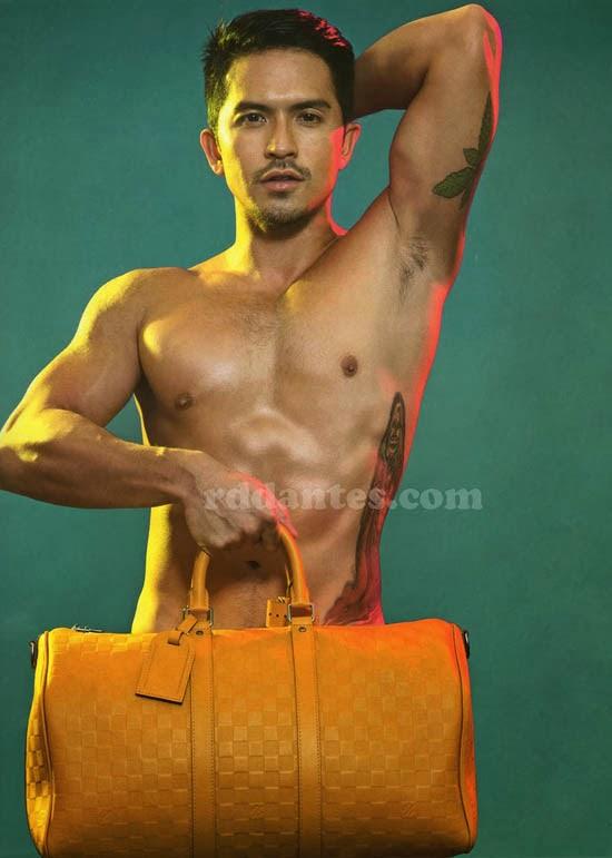 Dennis Trillo Nude Pictures 45
