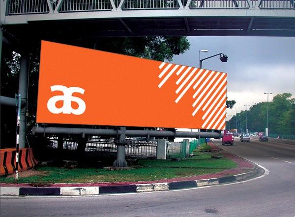 Outdoor Billboards Mockup Templates