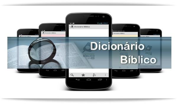 Dicionários biblicos em portugues para MySword