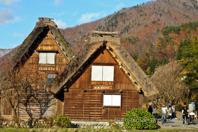 farmhouse japan