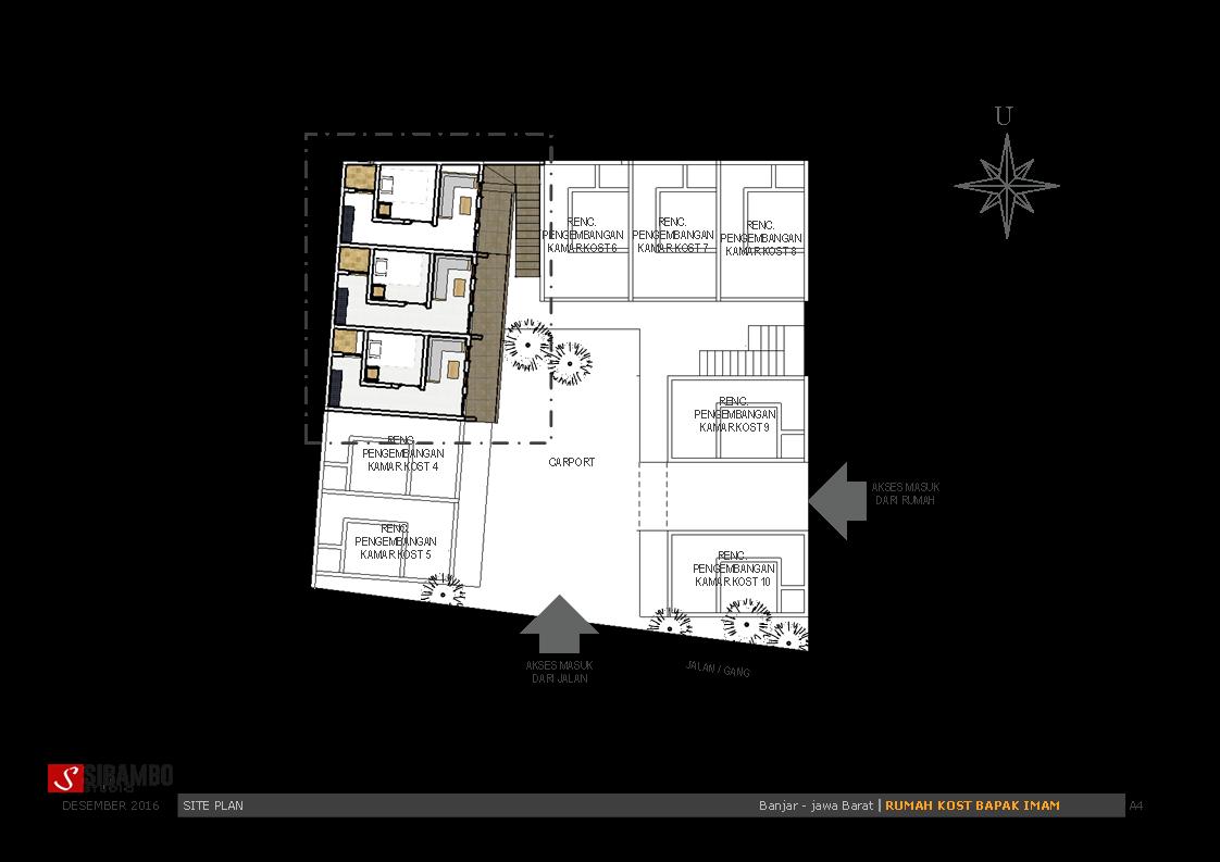 Image Result For Desain Ruang Tamu Pintu Tengah