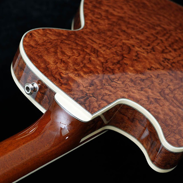 Sadowsky Guitars Archtops Series Limited Edition