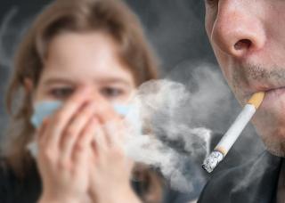 Γιάννενα: Παθητικό Κάπνισμα Και Ανθρώπινα Δικαιώματα: 3η Συνάντηση Στα Ιωάννινα 2 Απριλίου