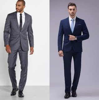 9 Beautiful Men's Suits You Can Get For Less Than #20,000