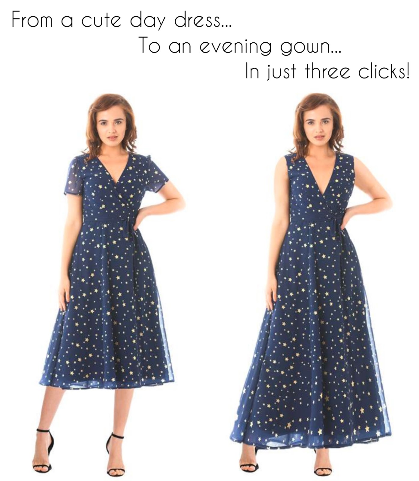 https://www.eshakti.com/shop/Dresses/Star-print-georgette-midi-wrap-dress-CL0051210