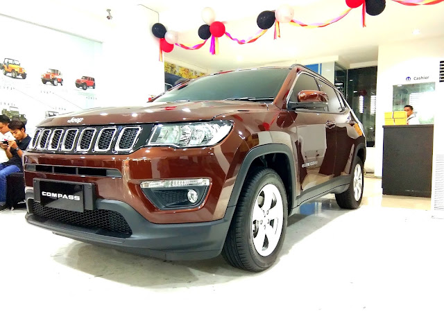 jeep compass indonesia