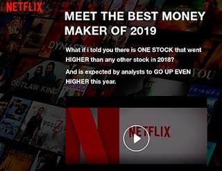 Cara Mendapatkan Akun Premium Netflix Gratis Terbaru