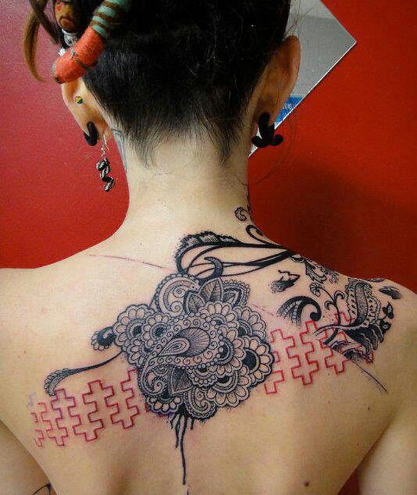 10 Unique Tattoo Ideas For Women