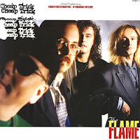 The Flame. Cheap Trick