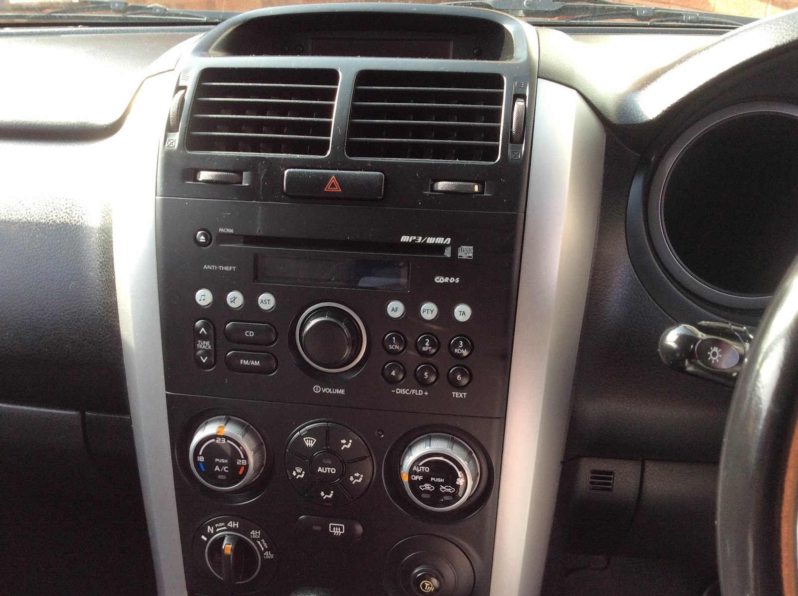From Joying Engineershow To Resolve The Problem Of Abnormal Screen Wiring Car Audio Fail Nice Modify But You Can See Still Have Some Gaps Between Dashboard Because He Install This Universal Radioso Need Buy A Frame