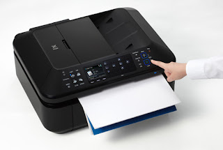 Download Printer Driver Canon Pixma MX890 Series