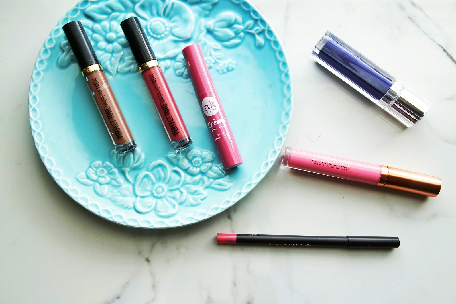Spring Lip Colors