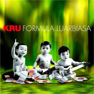 KRU - Formula MP3