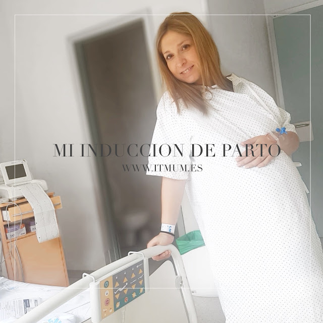 INDUCCIÓN AL PARTO MEDIANTE SONDA DE FOLEY. MI EXPERIENCIA DE PARTO (PARTE 1)