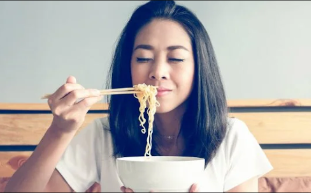 Bolehkah Makan Mie Instan Saat Hamil, Ini Kata Pakar Kesehatan Ibu Hamil