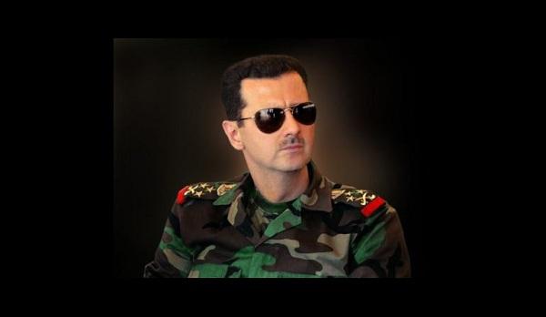 Bashar al Assad: Δεν υπάρχει διαφορά μεταξύ ενός προδότη κι ενός τρομοκράτη