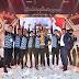 BAZAAR Gaming คว้าแชมป์ รับเงินรางวัลกว่า 3,600,000 บาท พร้อมตั๋วเข้าสู่การแข่งขัน AIC 2018