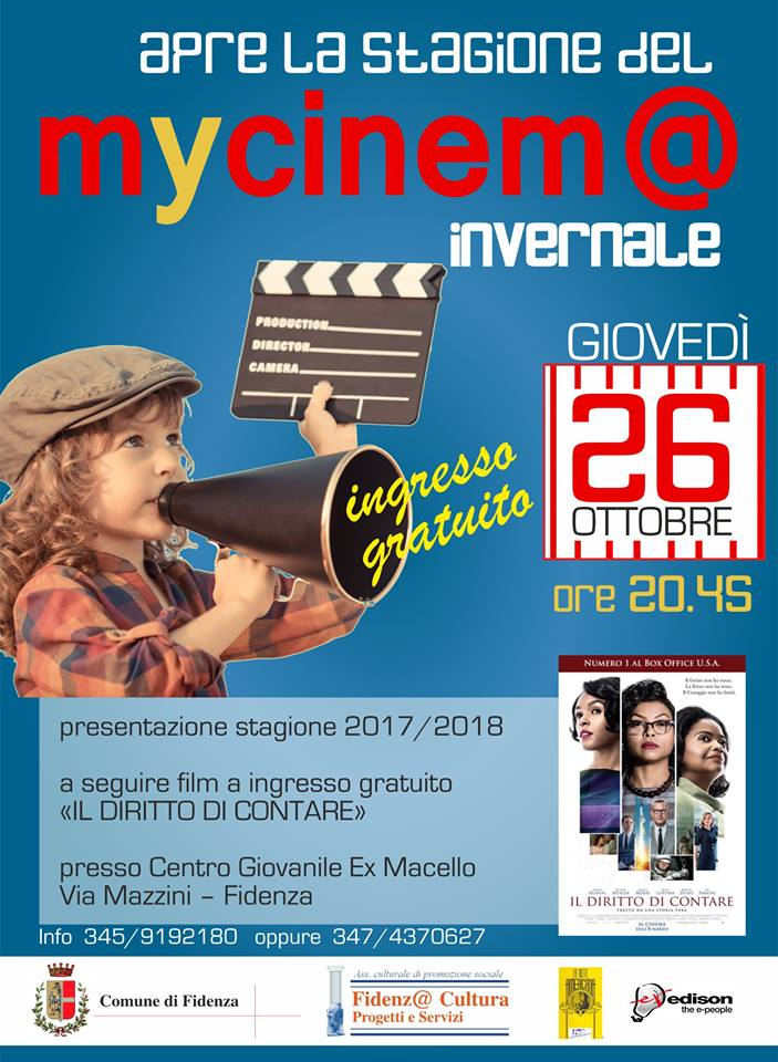 Cinema  a Fidenza