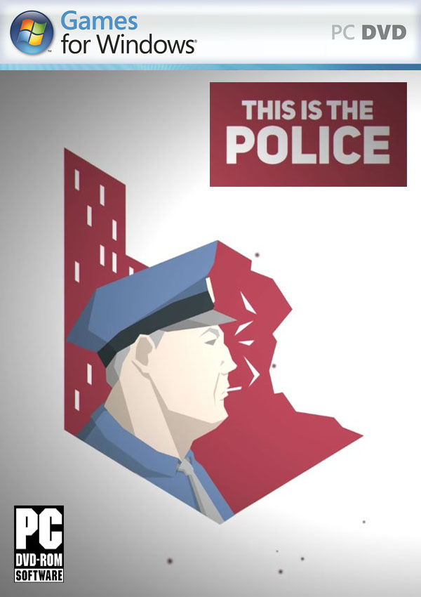 This is the Police Download Cover Free Game