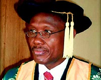 UNIZIK VC Warns Students Against Cultism, Forgery during Matriculation