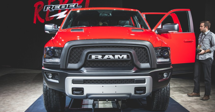 San Diego Jeep Dealers >> OFF-ROAD LIVE!: Chrysler Group LLC Reveals 'Moparized' Jeep and Ram Truck Vehicles at Moab ...