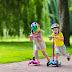 La trottinette pour enfant classique VS la trottinette à 3 roues