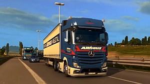 Roadstars Mercedes Loud Pipe Sound