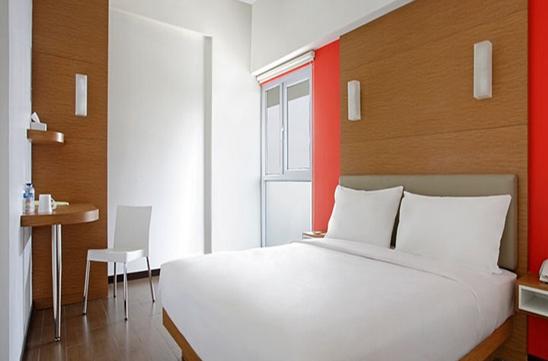 Tips Memilih Type Kamar Tepat di Hotel Amaris Malang