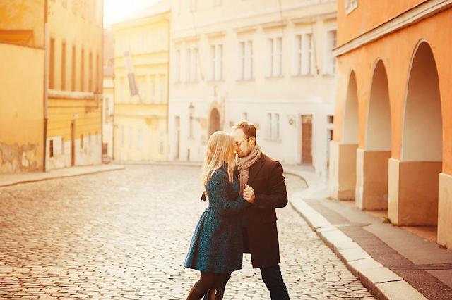 Passeios românticos em Praga | República Checa