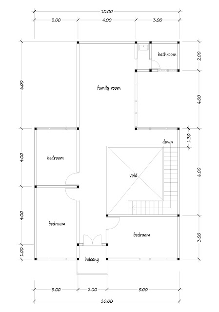 house plan collection 61