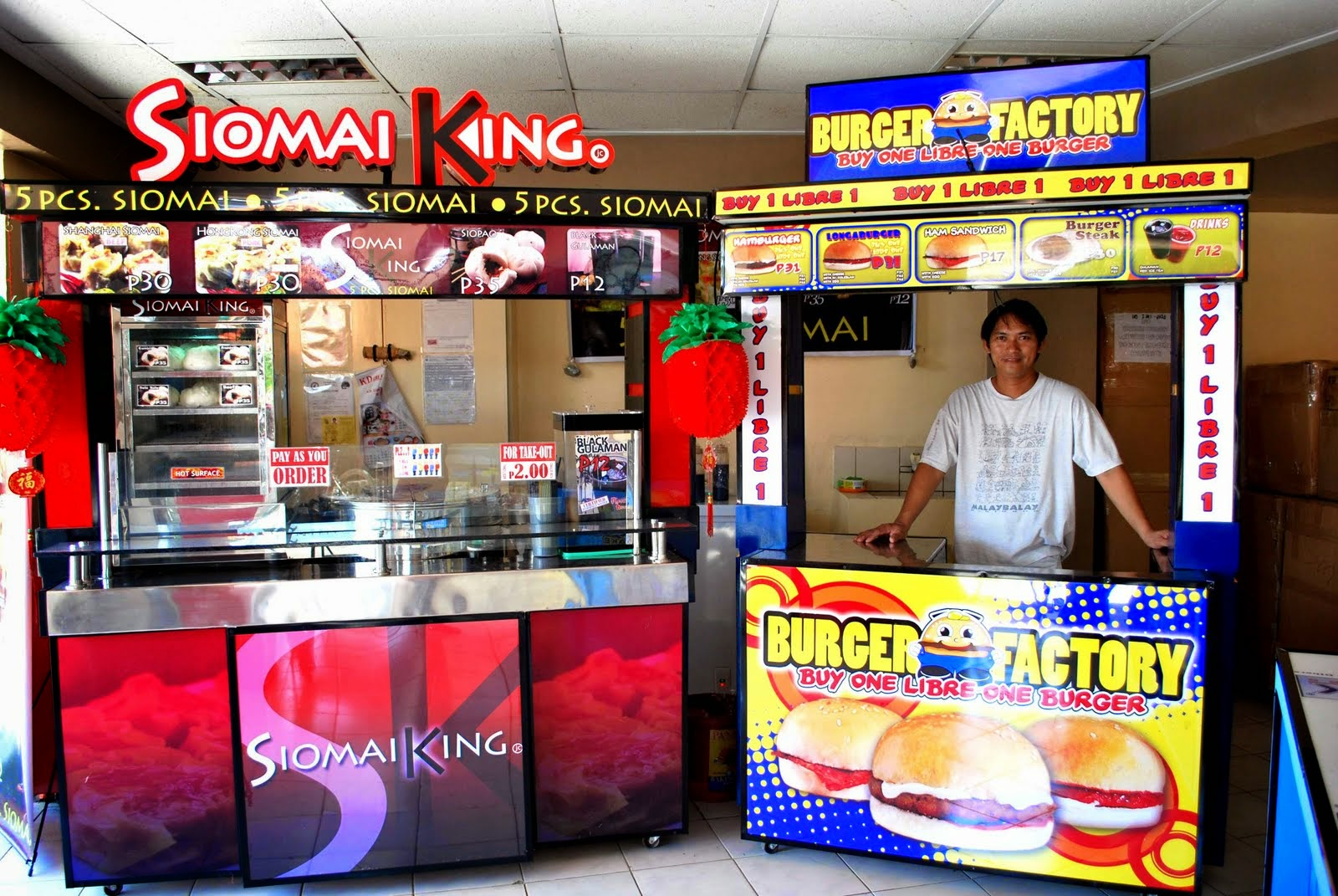 Home Based Food Business Ideas In The Philippines
