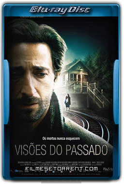 Visões do Passado Torrent 2016 720p e 1080p BluRay Dublado