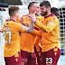 Οι Steelmen στα προημιτελικά, 2-0 στο Dundee