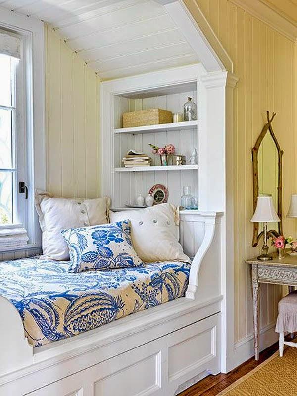 Boiserie c piccole camere da letto for Camere da letto zanette