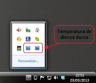 Conocer y monitorizar el estado de salud de tus discos duros