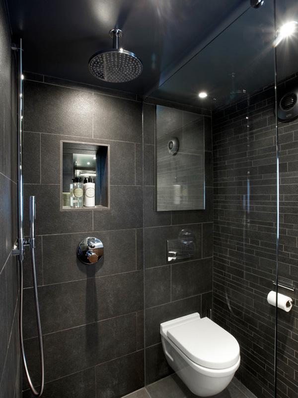 Wet Room Design: Helen Davies.. Interior Designer: Creating A Wet-room
