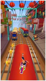 Game Subway Surfers APK-1