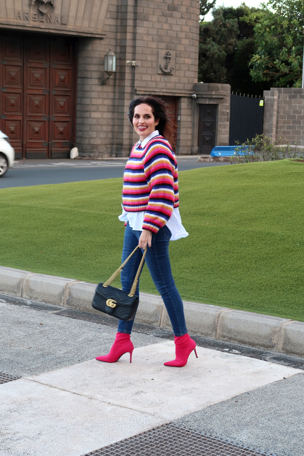 zara-colorful-stripes-streetstyle