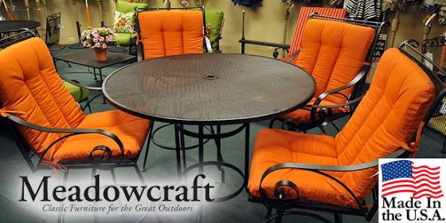 The Profile Of Meadow Craft Brand