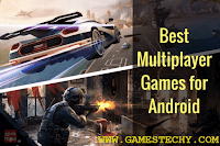 Best Multiplayer Android Games