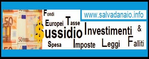 In Italia nessuno vuole investire e vivere per migliorare il paese. Addio Italia!