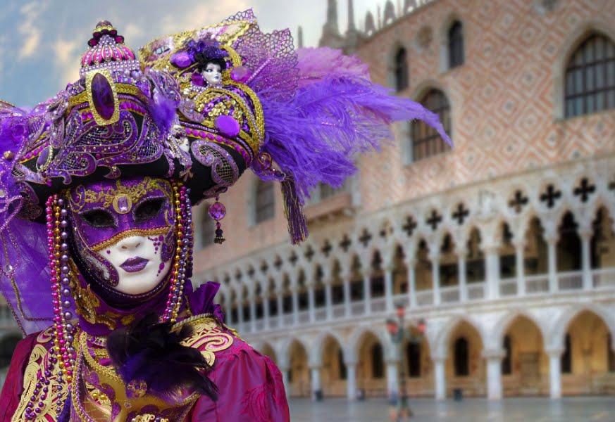 Giovedì Grasso del Carnevale di Venezia 2019