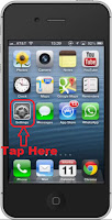 how to clear cookies from iphone