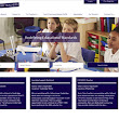 Education recruitment specialists Term Time Teachers relaunch website.