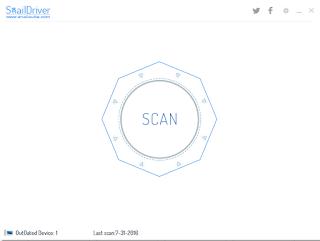 Snaildriver-interface