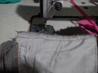 Cara Praktis Mengecilkan Pinggang Celana Jeans Dengan Cepat Mudah Dan Rapi